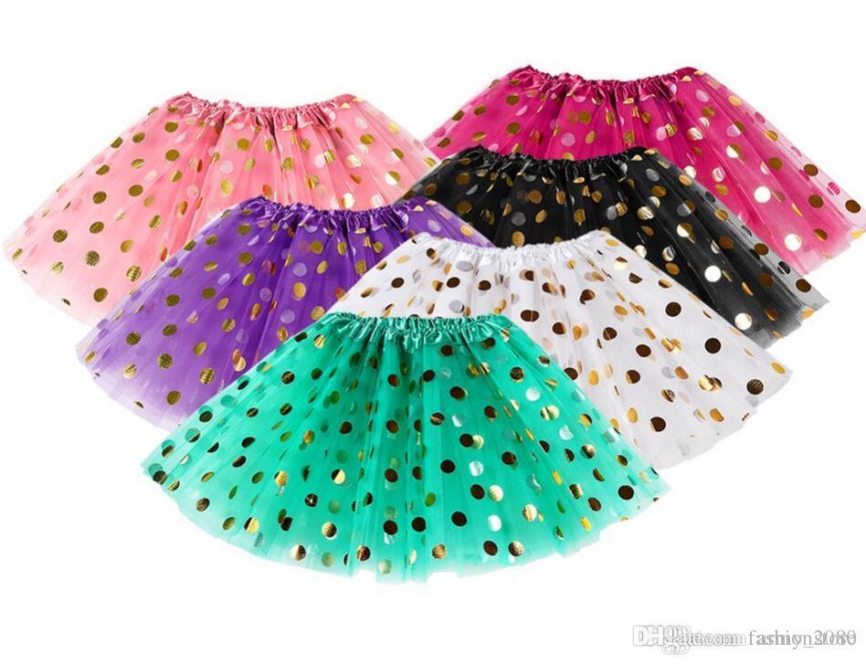 b75c8888328f 2019 Hot 2017 Baby Kids Girl Sequins Princess Tulle Ballet Tutu ...
