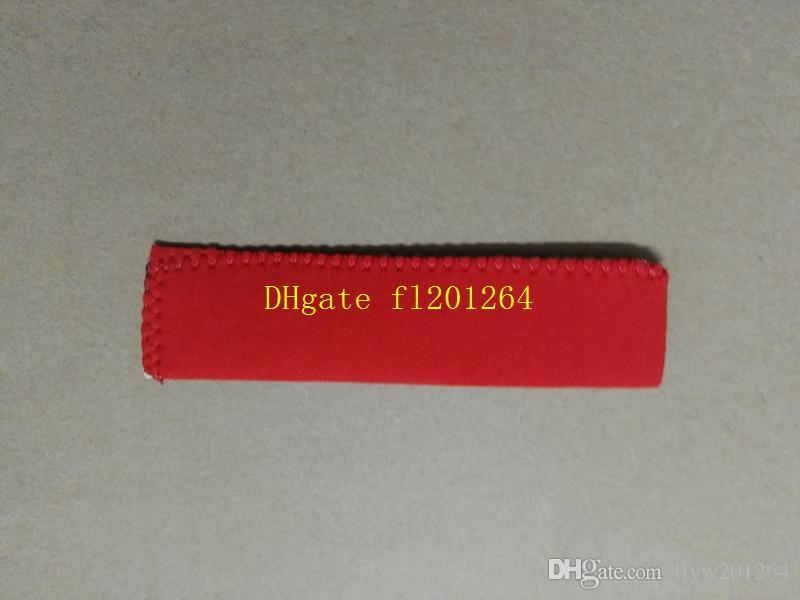 / 많은 DHL 페덱스 빠른 15x4cm 홀더 배송 아이스 소매 냉장고 홀더 10 색