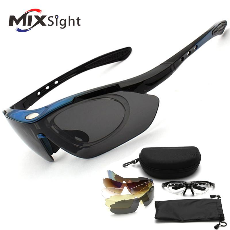 59638a7d13 New 5 Lenses Polarized Sports Sunglasses Cycling Fishing Driving Glasses  Mountain Bike Bicycle Riding UV400 Protection Eyewear Cycling Eyewear  Riding ...