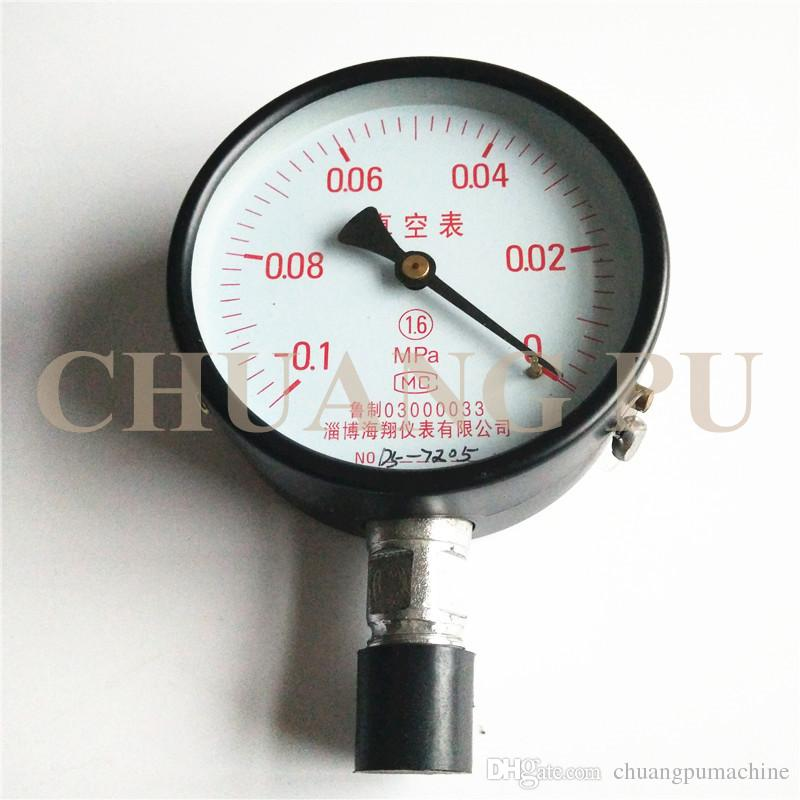 Standard Vacuum Meter Gauge For Dairy Milking Parlor 0 01mpa Measuring Range Carton Packing Pet And Supplies Bird From Chuangpumachine
