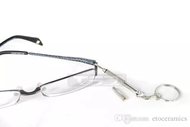2017 Triple tournevis polyvalent petit tournevis réparation lunettes réparation montre réparation téléphone outil applicable