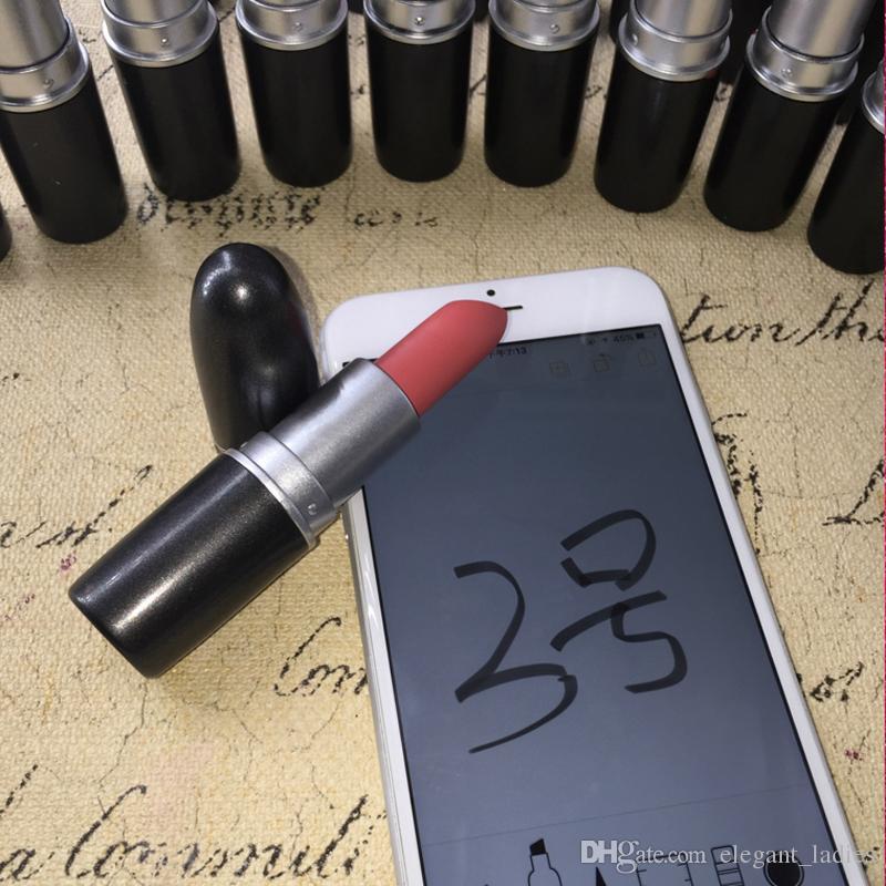 HOT top quality i M perfect Makeup Lustre Lipstick Matte Lipstick 3g rossetto DHL spedizione gratuita