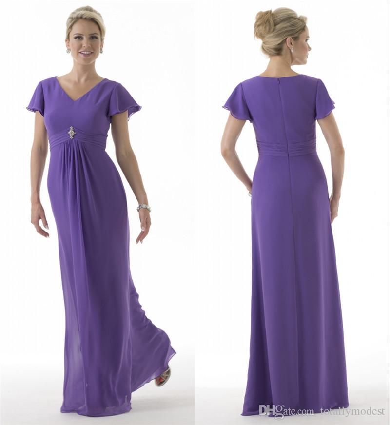 Excelente Vestidos De Dama Simples Foto - Ideas para el Banquete de ...