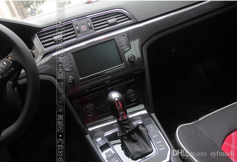 gro handel car styling 3d 4d kohlefaser f r golf 7. Black Bedroom Furniture Sets. Home Design Ideas