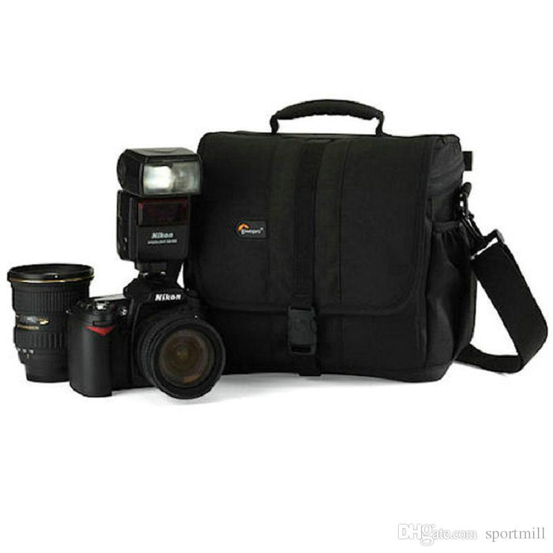 Adventura 170 design DV SLR shoulder bag Cool Famous brand DSLR video pouch High quality camera case