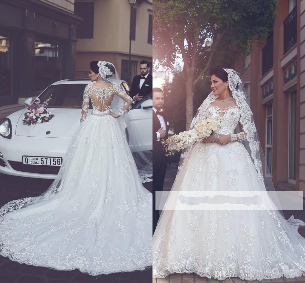 Crystal Lace Wedding Dress Material