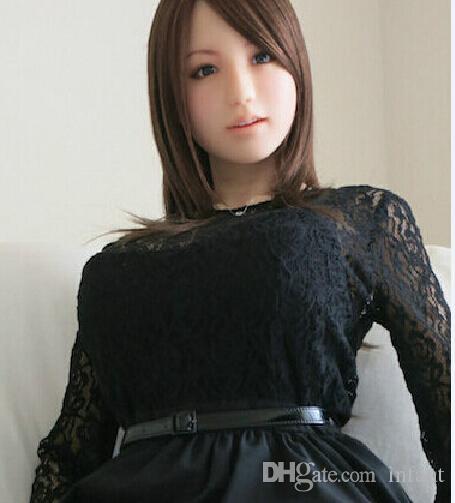 Full Size Real Silicone Sex Doll Japanse Sexy Love Doll Realistische Vagina Levensechte Mannelijke Sex Doll Opblaasbare Seksspeeltjes Voor Mannen
