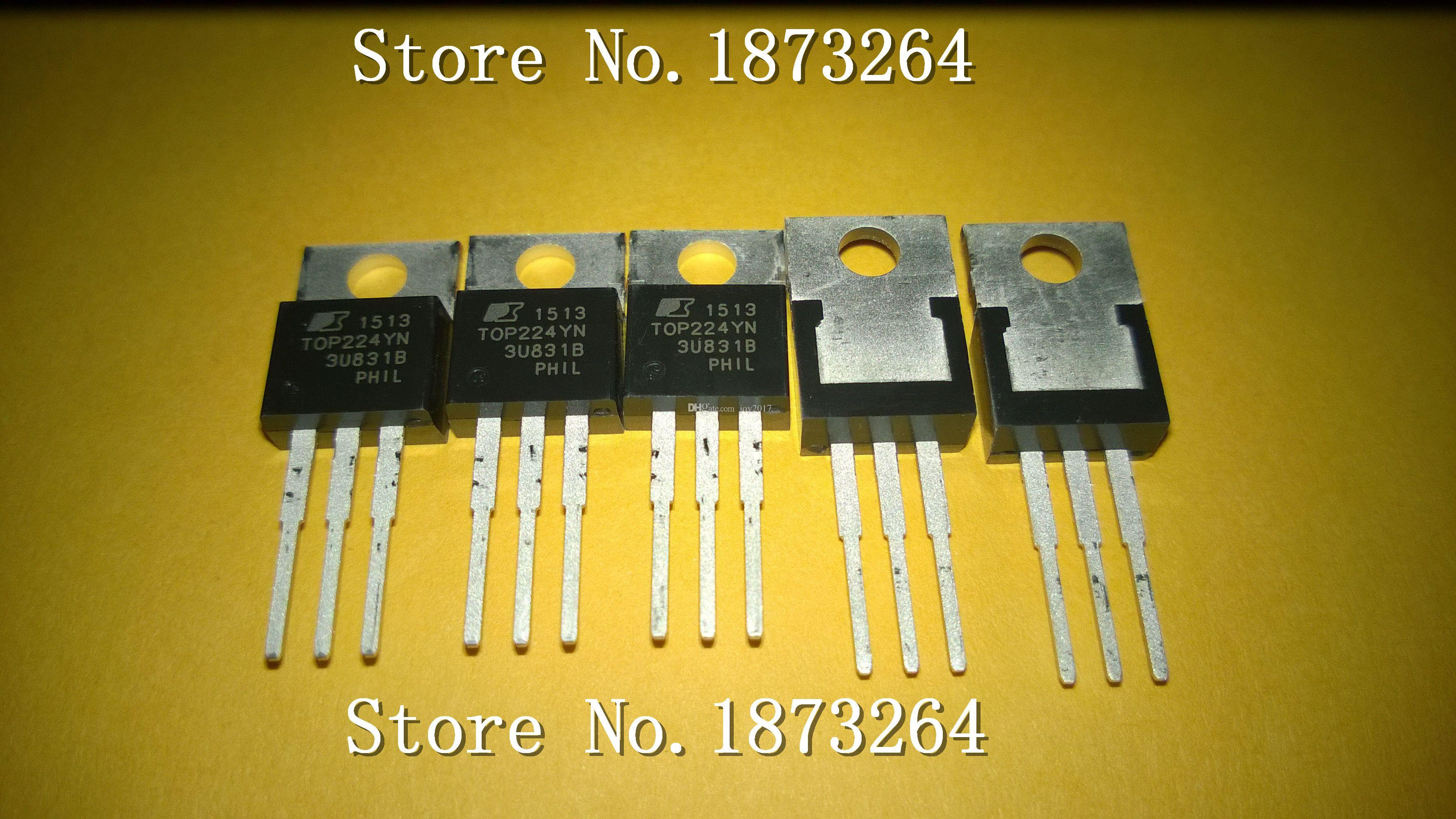 Top224yn Top224 To 220 In Stock Original New Top224y Fr207 10 Pcs Online With 1258 Piece On Joy2017s Store