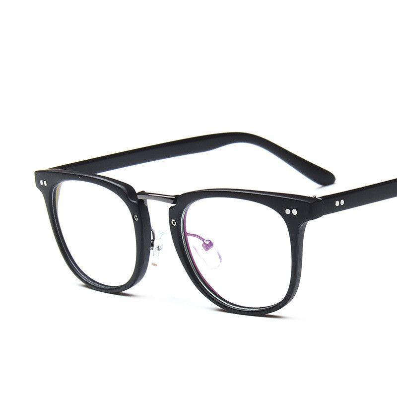 Großhandel Großhandels 2017 Brillengestell Männer Frauen Mode ...