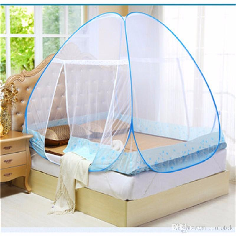 Mosquito Net For BedPink Blue Purple Student Bunk Bed Mosquito Net MeshMagic Mosquito Net Adult Double Bed Netting Tent Double Bedding Full Size Bedding ... & Mosquito Net For BedPink Blue Purple Student Bunk Bed Mosquito ...