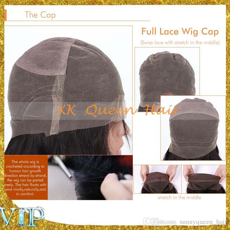 Peruvian Body Wave Lace Front Wigs With Side Part Bangs Virgin Hair Full Lace Human Hair Wigs Glueless Lace Wig
