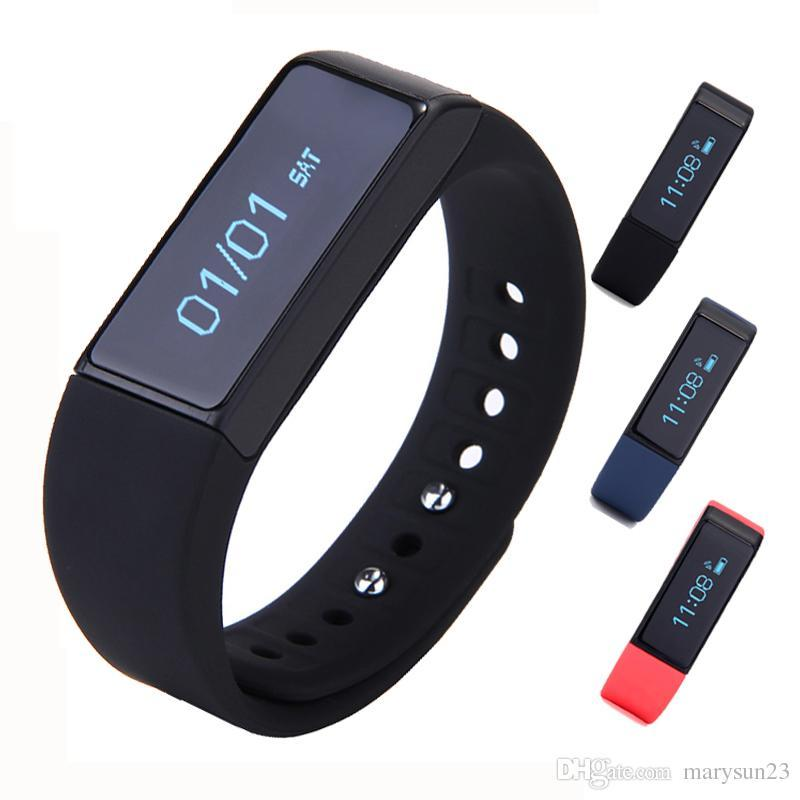 I5 Plus Smart Bracelet Smart Band Smart Wristband With