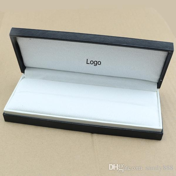 High Quality Black Box/Pencil Bag MT Brand Suit For A Fountain Pen / Roller Ball Pen / Ballpoint Pen For Gift