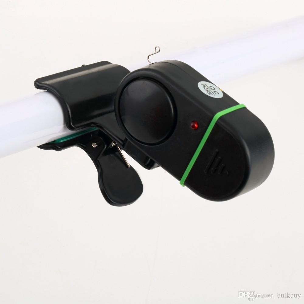 جهاز الإنذار الصوتي الخفيف جهاز الصيد رود القطب بالإنجليزية: Bite
