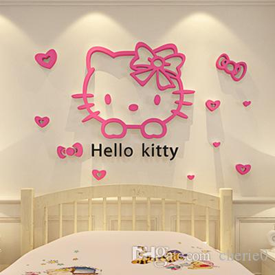 See larger image with chambre complete hello kitty for Chambre hello kitty