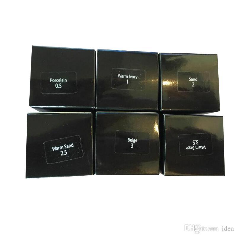 Skin Foundation Long-Wear Even Finish Foundation Foundation Liquid 30ML DHL top quality