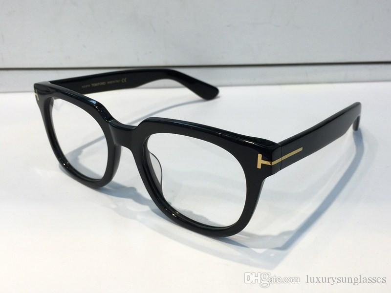 Luxury 5179 Fashion Glasses Square Shape Retro Vintage Men Women Designer With Original Package Full Frame Glasses Wayferer Model With Box