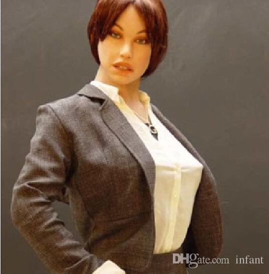 オーラルセックス本物のシリコーンセックスガール半体ライフサイズ膨脹可能な現実的なシリコーン乳房アナルセックスドレスパーティーの夜