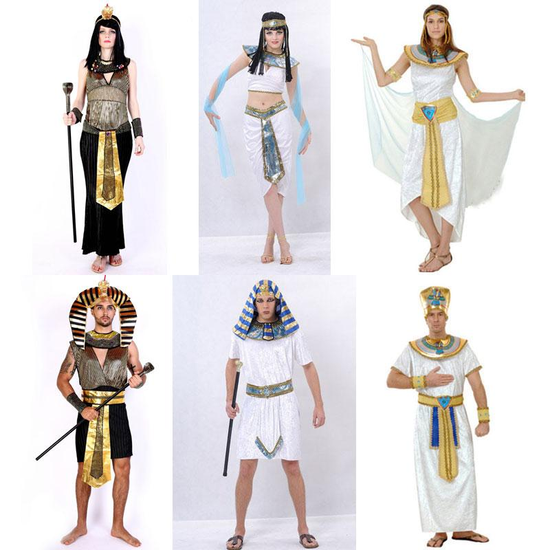 Fashion And Clothing In Ancient Egypt 23
