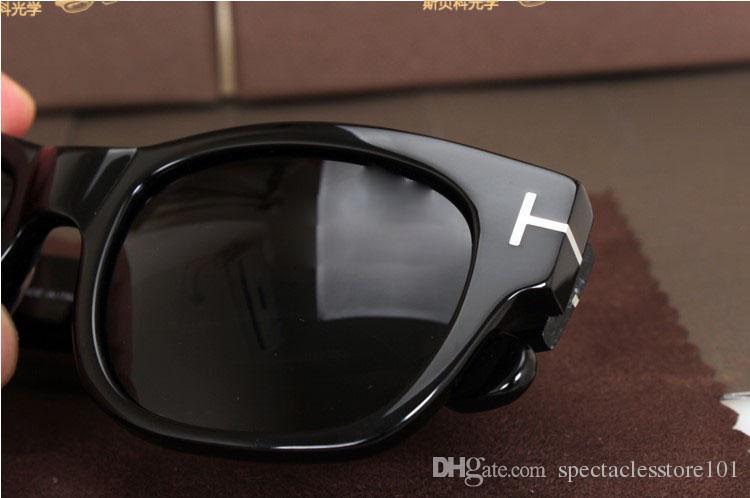 SPEIKE retro Polarized Sonnenbrillen tf58 Vintage-Stil für Frauen Männer können verschreibungspflichtige Sonnenbrillen mit Originaletui sein