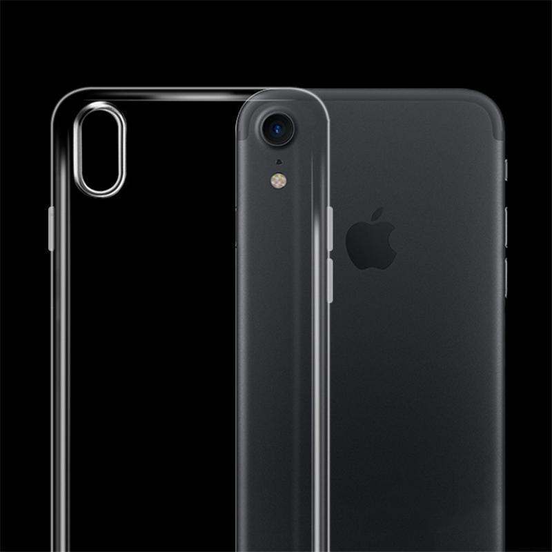 coque extra slim iphone x