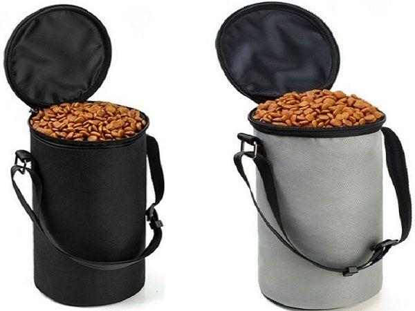 2018 Pet Dog Portable Collapsible Food Storage Bag For Outdoor Travel Waterproof From Globalhomegarden $11.06 | Dhgate.Com  sc 1 st  DHgate.com & 2018 Pet Dog Portable Collapsible Food Storage Bag For Outdoor ...