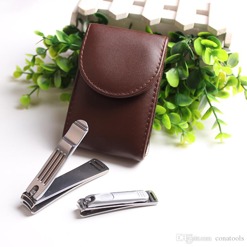 High Quality Men\'S Grooming Set Stainless Steel Toes Nail Clippers ...