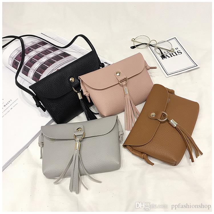 2017 neue hochwertige Frauen Mini casual kleine quadratische Tasche, Handtasche Schulter Umhängetasche, der Trend der kleinen Paket Großhandel DHL frei sh