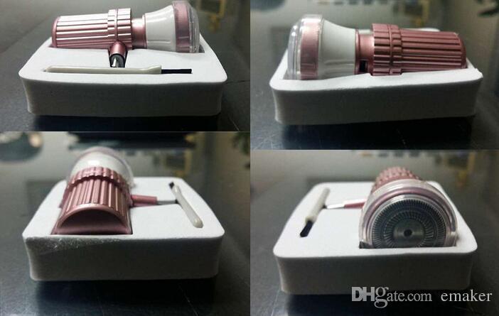 مصغرة USB الحلاقة الحلاقة في الهواء الطلق المحمولة السفر الشفرة اكسسوارات الهاتف الخليوي للحصول على الروبوت SUMSANG حررت سفينة المجرة