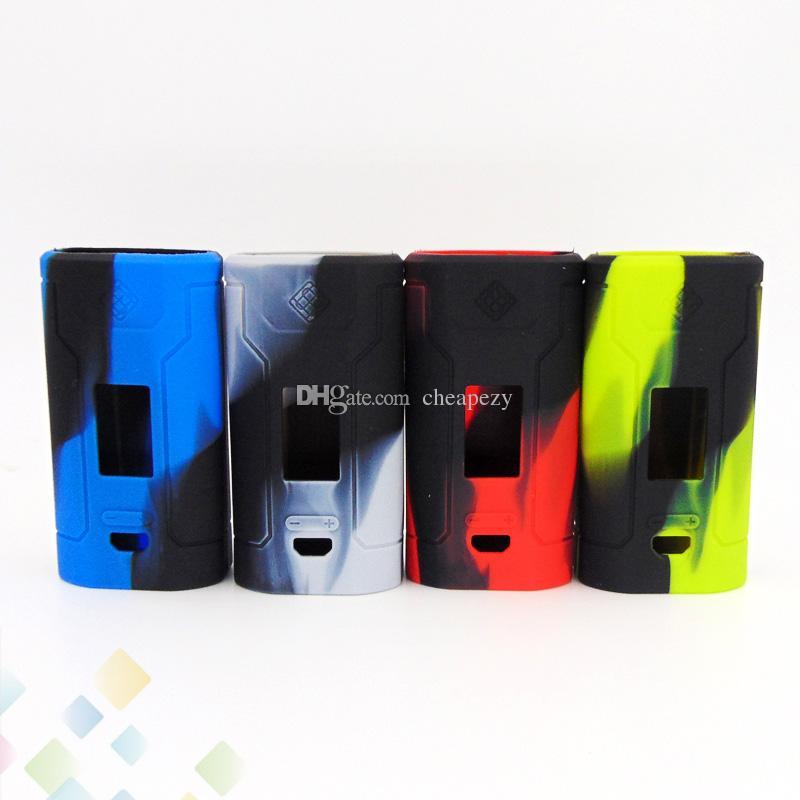 Custodia in silicone Predator 228 Custodia in silicone colorato Custodia in silicone morbido Predator 228W Mod. Box DHL Free