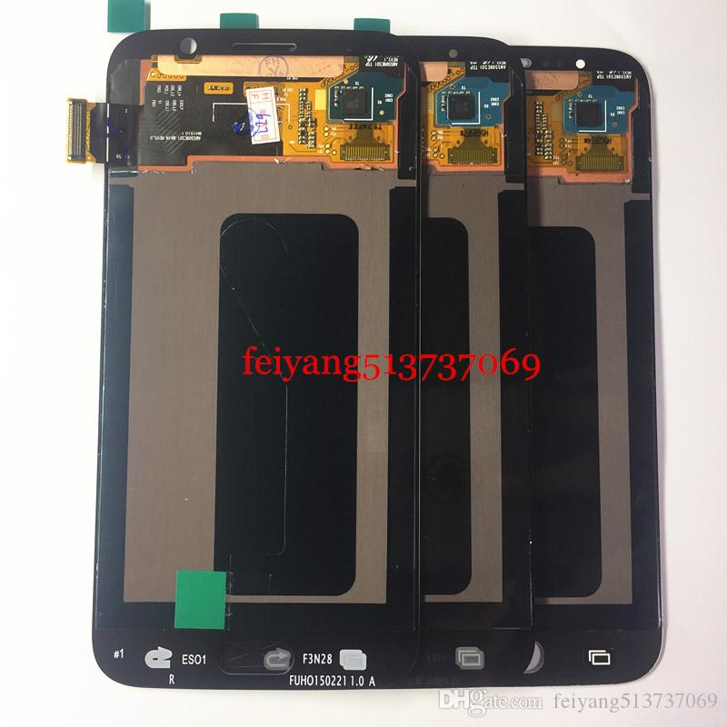 Original for Samsung Galaxy S6 G920 G920f LCD display with touch screen digitizer assembly