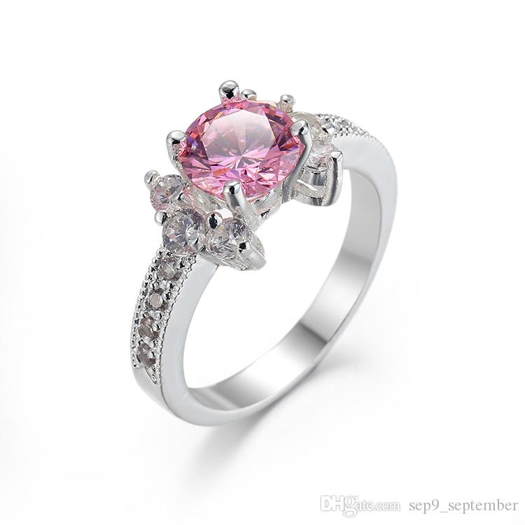 gold image sabo and cz ring from pink stone jewellery square thomas gemstone rose rings