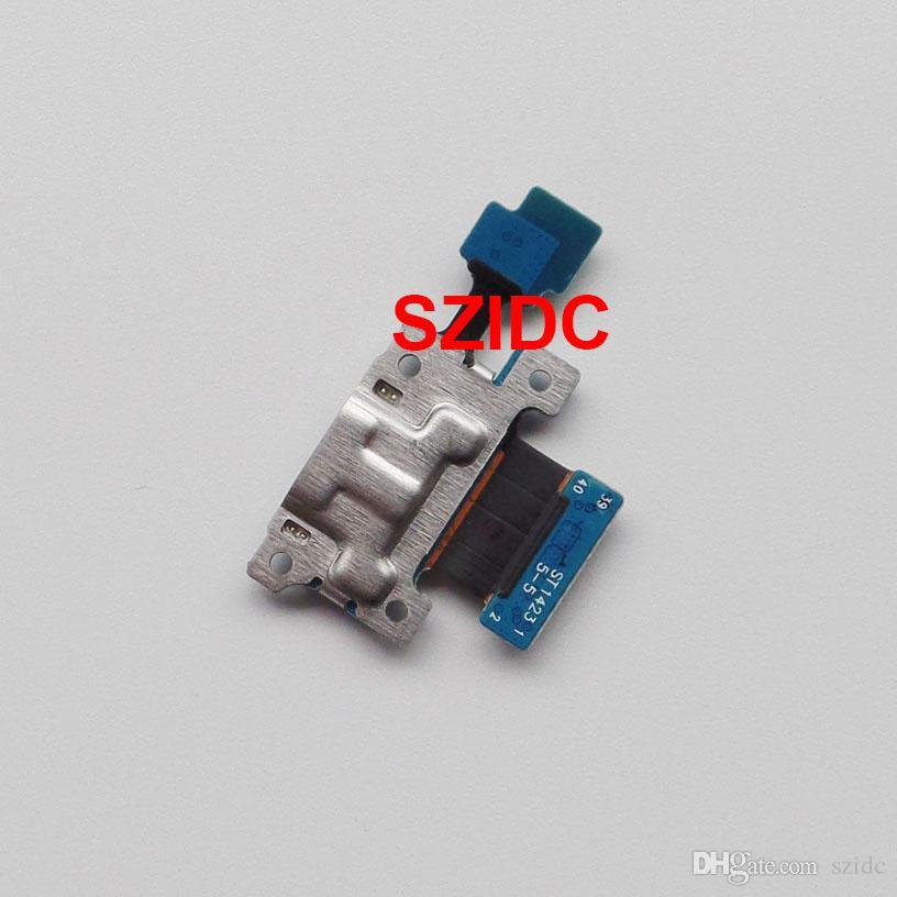 DHL libre EMS Original Nuevo cargador de carga Puerto Puerto Dock conector USB Cable flexible para Samsung Galaxy Tab S 8.4 T705 venta al por mayor