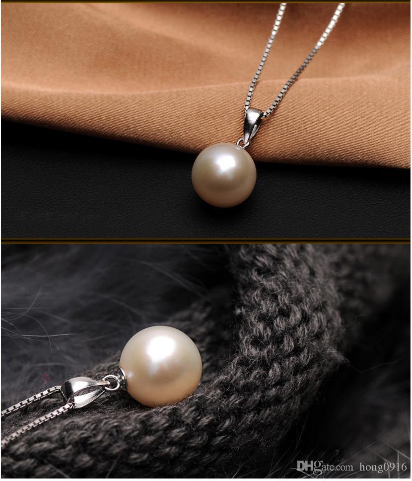 Produttori di gioielli all'ingrosso versione coreana dello stile nazionale di imitazione dell'antica perla oceanica scoppiare perla