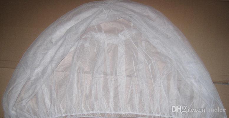 여름 어린이 유모차 유모차 coloful 모기 그물 액세서리 커튼 운송 캐리지 커버 곤충 케어 DIM : 150cm