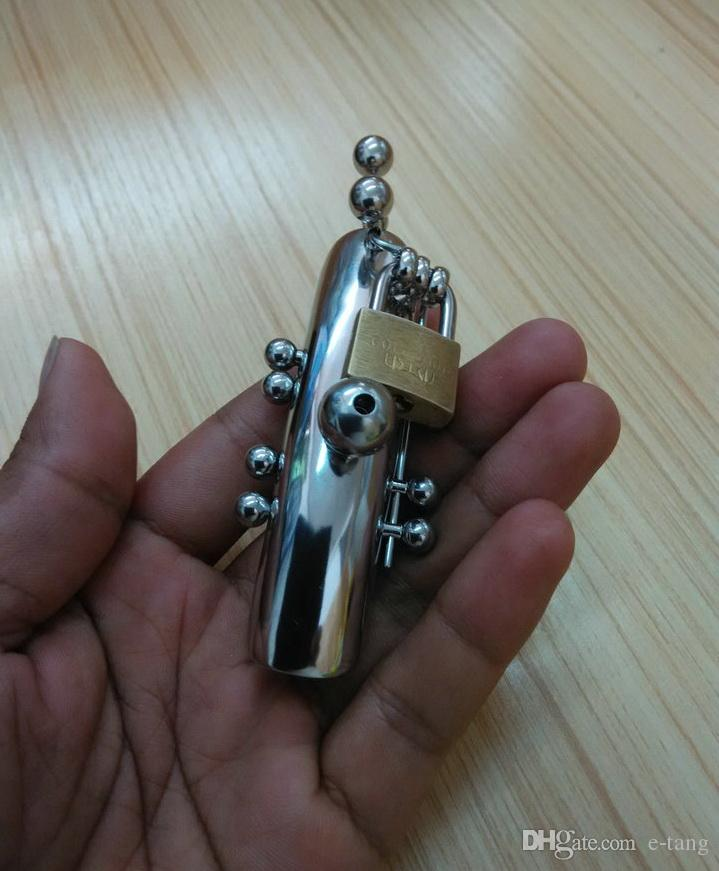 female chastity bondage