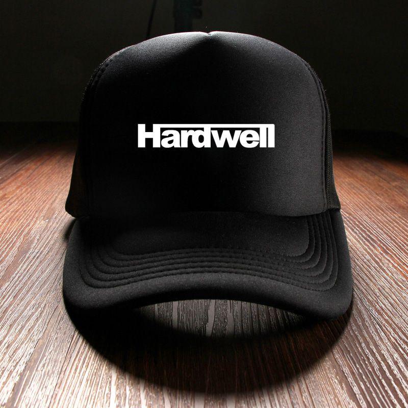 997ff05edee Wholesale Hardwell Rock Band Snapback Hats Cotton Mens Baseball Cap Brand  Punk Casquette Bone Summer Hats For Men Women Fashion Apparel Custom  Trucker Hats ...