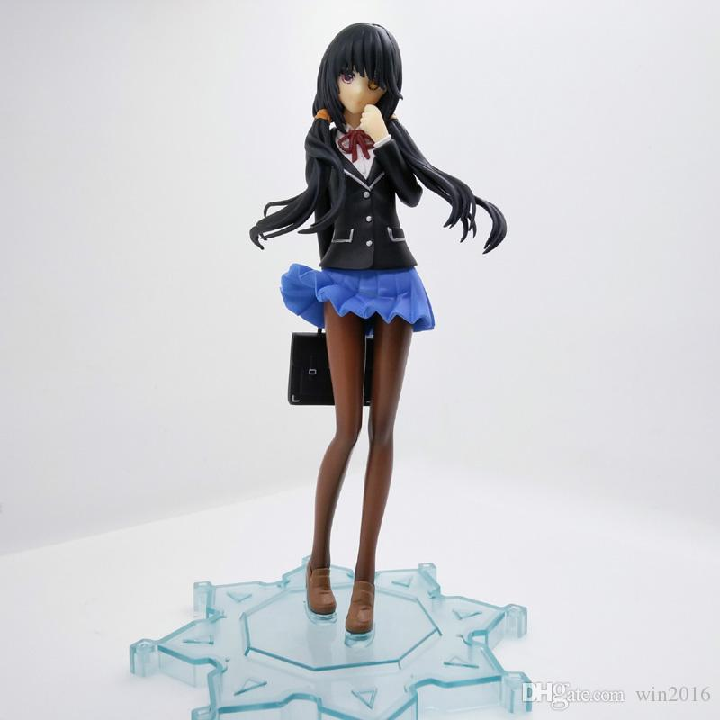 Anime Date Eine Live Kurumi Tokisaki Uniform Ver 1 8 Neue PVC Figur