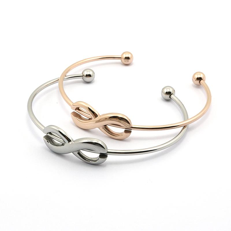 bracelet swarovski koolulu infinity bangle with bangles elements
