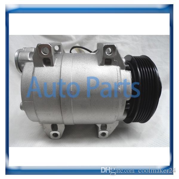 DKS17D compressore CA Volvo S60 S80 V70 XC90 8708581 8684287 8682998 506011-9733 506011-9730 36001066