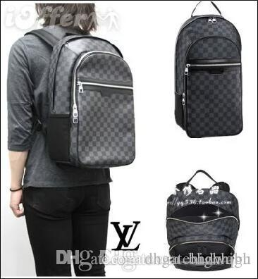 2019 High Quality New Brand Men S Amp Women S Louis Backpack