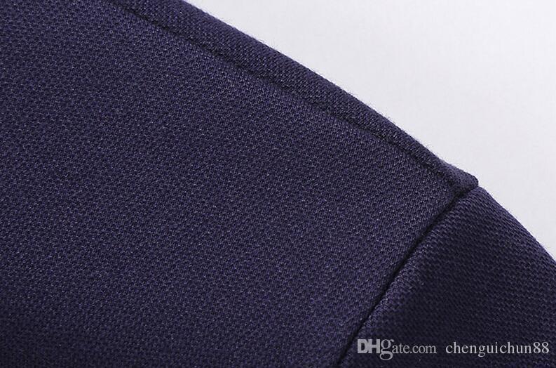 T-shirt pour hommes de marque pour hommes Designer tees hommes t-shirt à manches courtes 2017 vente chaude