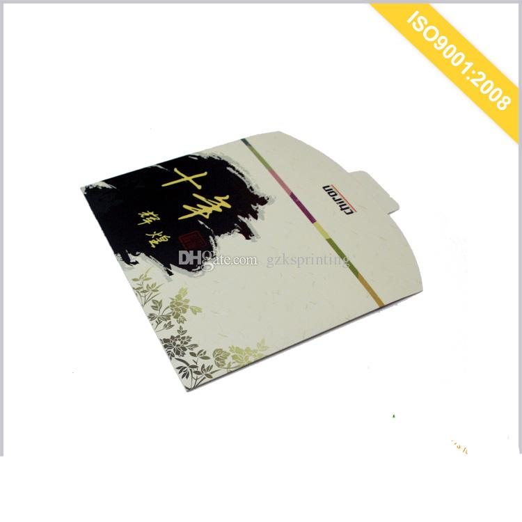 High Quality Offset/wood-free Paper Envelopes Customized Full Color ...