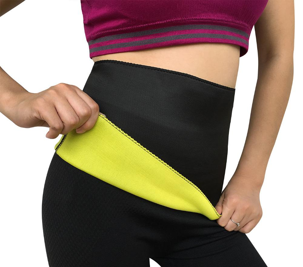 Breeches for slimming Hot Shapers: reviews, sizes, instruction 7