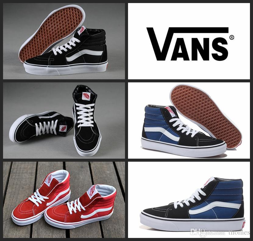 vans original classic old skool   Come and stroll! 577803a973f1