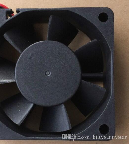 AD0624HX-A71GL DC24V 0.15A 6cm 2wire 냉각 팬