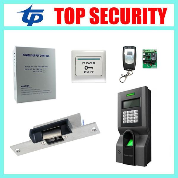 Biometric Door Access & Sc 1 St Primetech Security Equipments