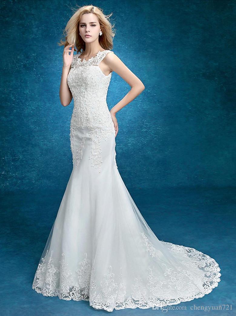 Luxury Wedding Dress Models Embellishment - All Wedding Dresses ...