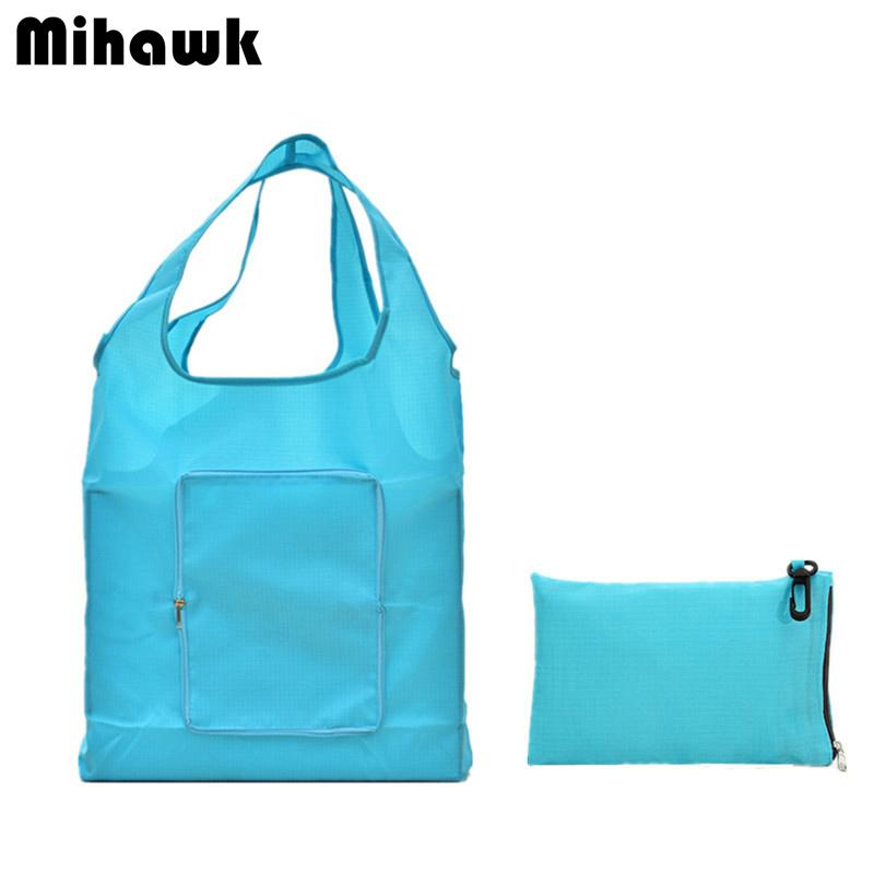 wholesale foldable eco shopping bag reusable durable grocery tote