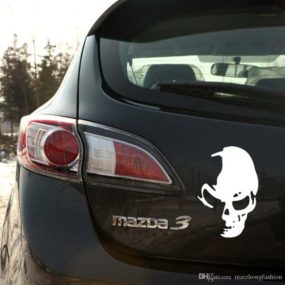 Best Ghost Car Stickers To Buy Buy New Ghost Car Stickers - Decal stickers for carspopular scratch stickbuy cheap scratch stick lots from china